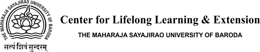 Short Term Courses Center For Lifelong Learning Extension